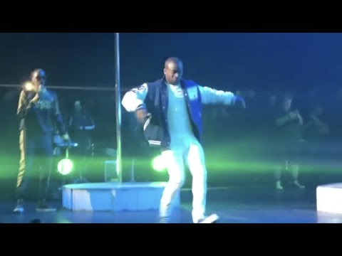OT Genasis Does The Strongest Crip Walk Ever