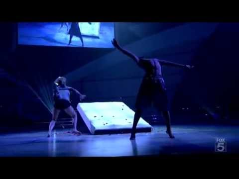Twitch & Kherington - Dreaming with a Broken Heart (SYTYCD-S04E12)