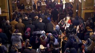 Iaslovat 2018 - Duminica Floriilor- Biserica Sf. Nicolae