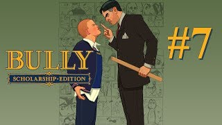 Bully Scholarship Edition - Let