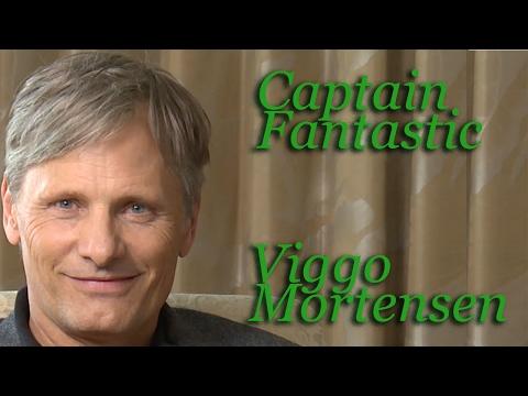 DP/30: Captain Fantastic, Viggo Mortensen