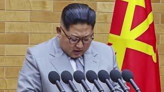 """북 김정은 """"평창올림픽 성공 바란다…남북 당국 만날 수도"""" / 연합뉴스TV (YonhapnewsTV)"""