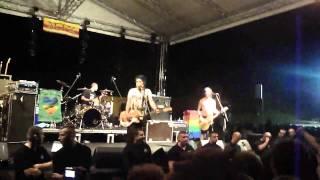 NOFX - Fuck The Kids @ Rijeka, Croatia - 18.08.2010