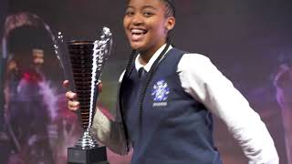 """Ron Clark Academy Super Bowl Music Video - """"Welcome to the A"""""""