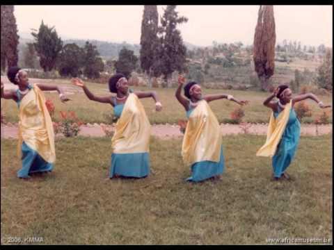 Akabyino ka nyogokuru (+lyrics) - Sipiriyani RUGAMBA & Amasimbi n'Amakombe - Rwanda