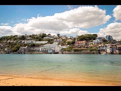 The Beach House, 14 Estura, Salcombe, Devon
