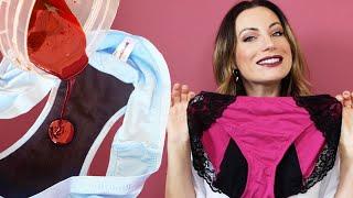 Which Period Underwear Is Most Absorbent?