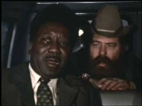 Muddy Waters Interview - On Tour 1971
