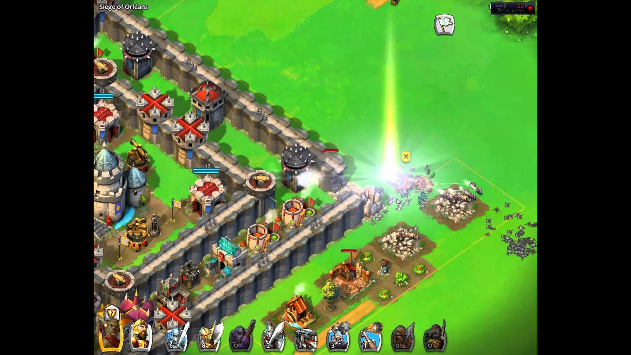Castle siege age of empires how to beat historical challenge - Castle Siege Age Of Empires How To Beat Historical Challenge 6