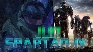 Halo: La historia de Jun y los Spartans-IV
