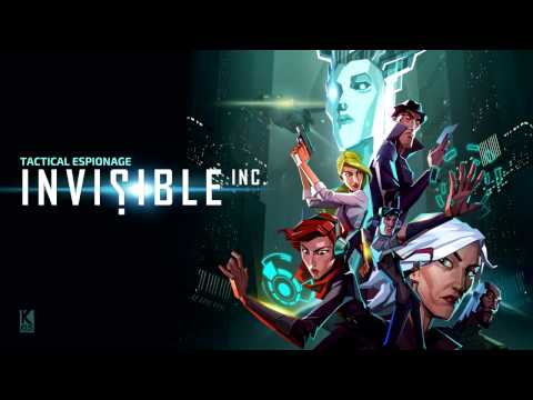 Invisible, Inc OST - FTM Corporation (Alarm 0-6)