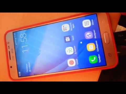 Подключаем Samsung к компьютеру по Usb