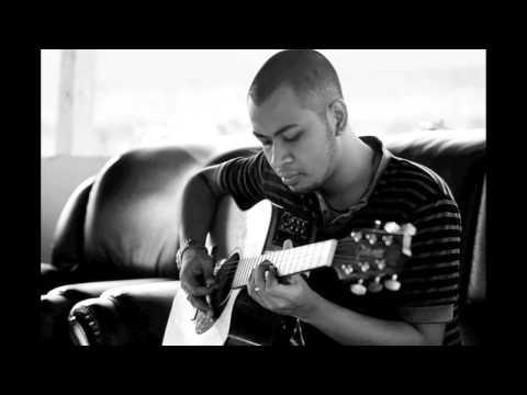 Nickelback - far away cover