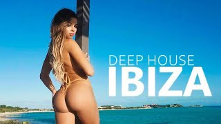 Ibiza Summer Mix 2021 🍓 Best Of Tropical Deep House Music Chill Out Mix By Deep Mix #18