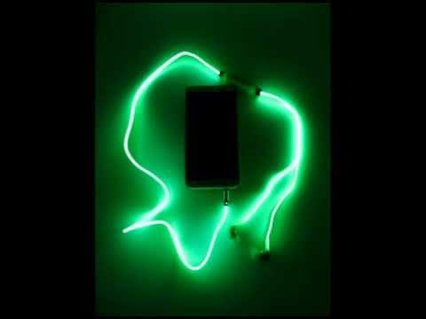 Светящиеся наушники с EL свечениемиз YouTube · Длительность: 1 мин18 с  · Просмотры: более 1.000 · отправлено: 07.11.2015 · кем отправлено: Алексей Гурин