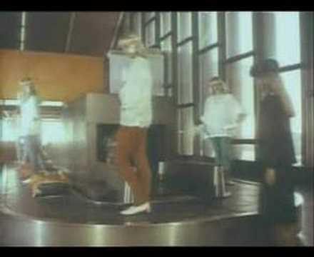 В. Пресняков - младший, песня про джина, 1987