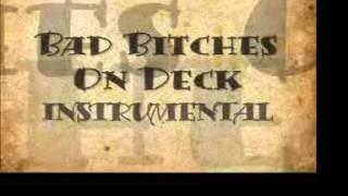 Bad Bitches On Deck (Instrumental)