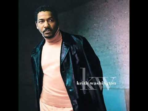 Keith Washington Tell Me Are You With It