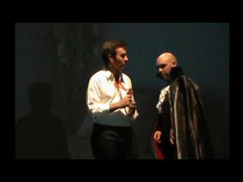 Dracula Act 1 pt 2