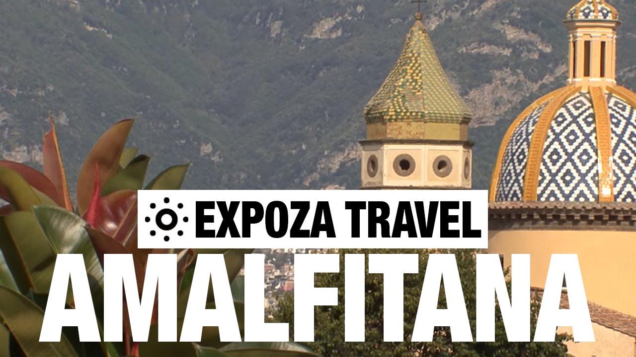 Amalfitana (Italy) Vacation Travel Video Guide