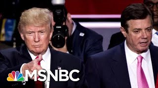 Gambar cover MSNBC Reporter Who Broke NY Pardon Story Talks To D.A. Insider | The Beat With Ari Melber | MSNBC