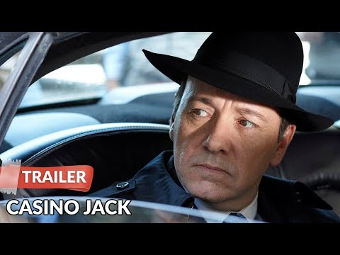 Casino Jack 2010 Trailer HD | Kevin Spacey | Barry Pepper | Jon Lovitz