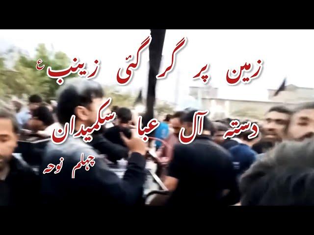 chahlum skardu 2020 ll Dasta Aly Iba Sukaimadan