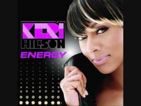 Keri Hilson Energy Instrumental