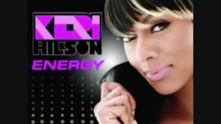 Keri Hilson- Energy Instrumental