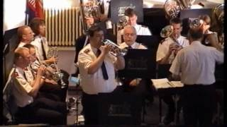 Glorious Ventures - German Staff Band Salvation Army