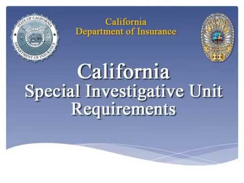 SIU Compliance Anti Fraud Training