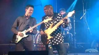 Laurence Jones Band -   Good Morning Blues @ Rory Fest 2015