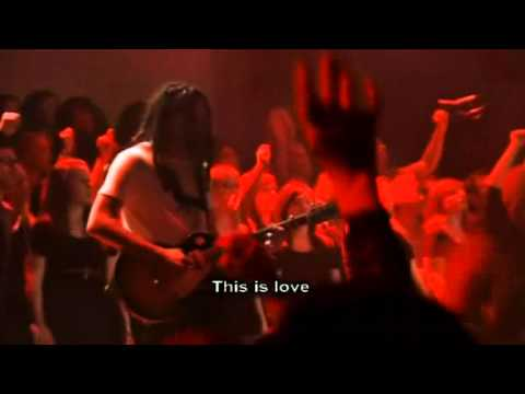 Hillsong - Our God Is Love Live Concert 2010