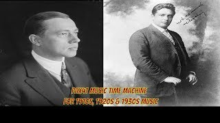 Reinald Werrenrath & John McCormack - The Moon Has Raised Her Lamp Above