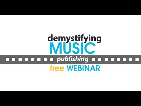 Demystifying Music Publishing Mp3