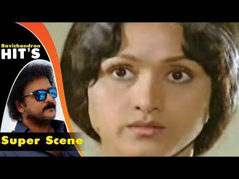 Ravichandran Movies -  Shashikumar Murder Case kannada Scenes | Yuddha Kanda Kannada Movie