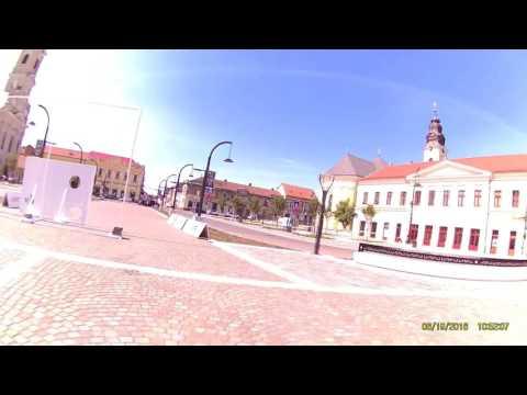 Oradea bike