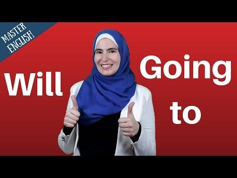ما الفرق بين Will و Going to؟ أقوى شرح مع تمارين وملاحظات مهمة 🔥😎