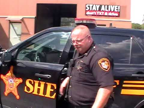 Franklin County Sheriff's Fleet Management pt 2