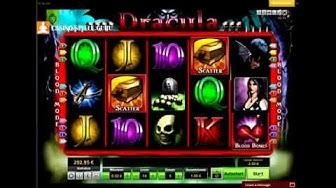 Dracula Lionline kostenlos spielen