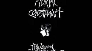 Mortal Constraint - Hollow Peace