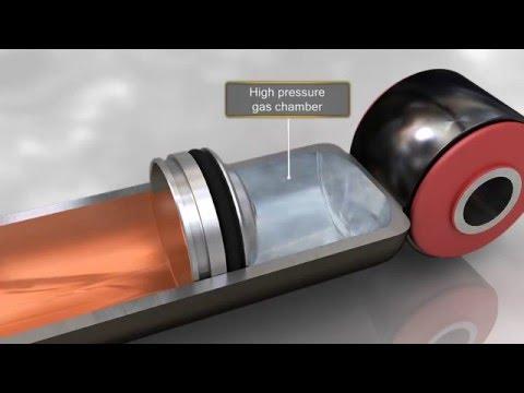 Maeco Shock Absorbers – Struts & Shocks Help