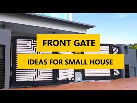 House Gate Design In Malaysia