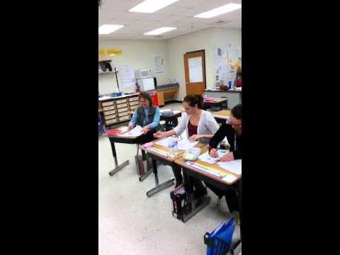 Intro to gifted project 611