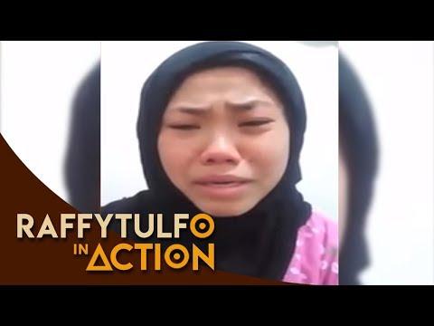 Video ng isang OFW sa Kuwait na nag-viral sa social media