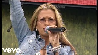 Anastacia - Not that Kind of Girl