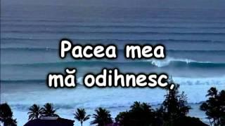Cand oceanele cumplit vuiesc