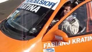 MARCAS E PILOTOS - Tarumã - 48 carros - 06/2009
