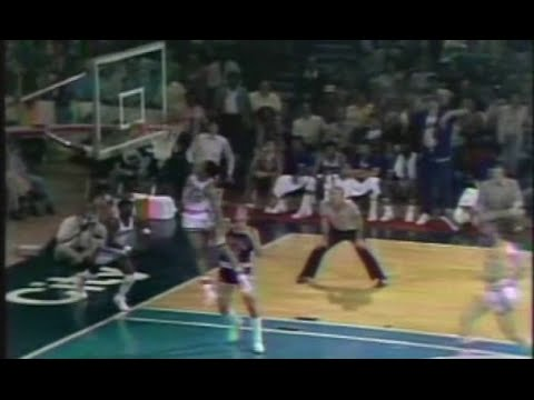 Kansas City Kings - Phoenix Suns Highlights (1979 Western Semifinals)