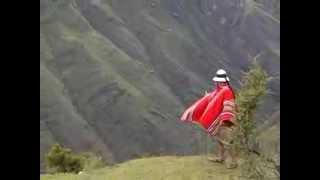 """Presentación Agrupación Folclórica """"Hijos de Mara"""" (MARA -  COTABAMBAS)"""